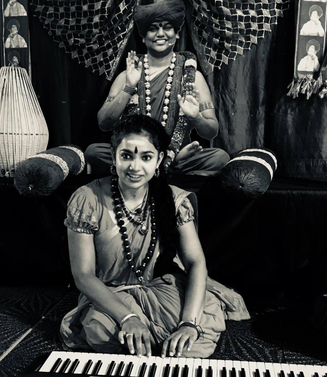 Dattavabriya-the-beautiful-sishya-of-Nityananda-2
