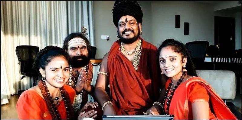 Dattavabriya-the-beautiful-sishya-of-Nityananda-20