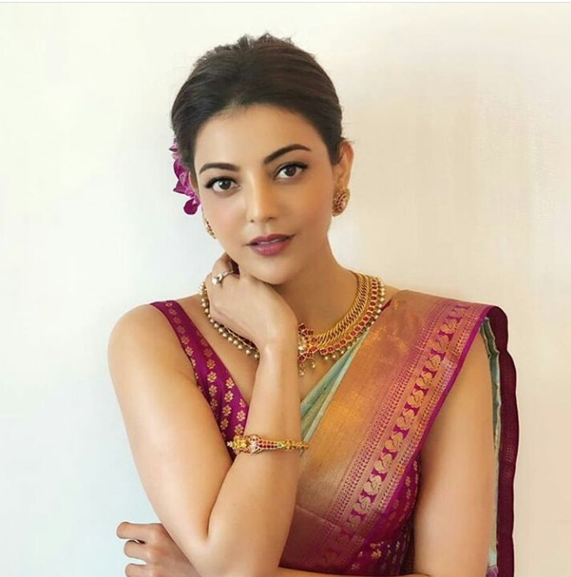 kajal-aggarwal-latest-pattu-saree9