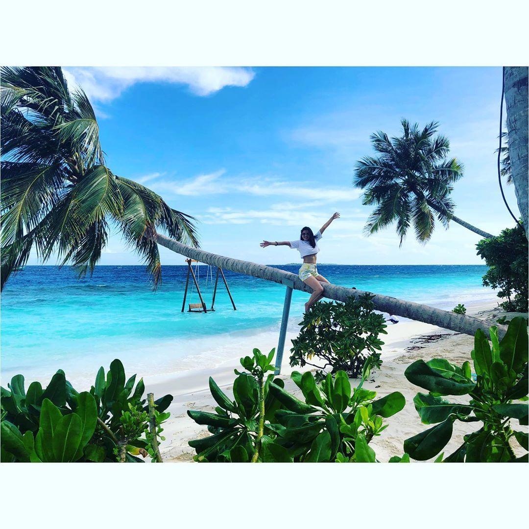 Kajal-Aggarwal-sizzling-bikini-photos-from-Maldives2