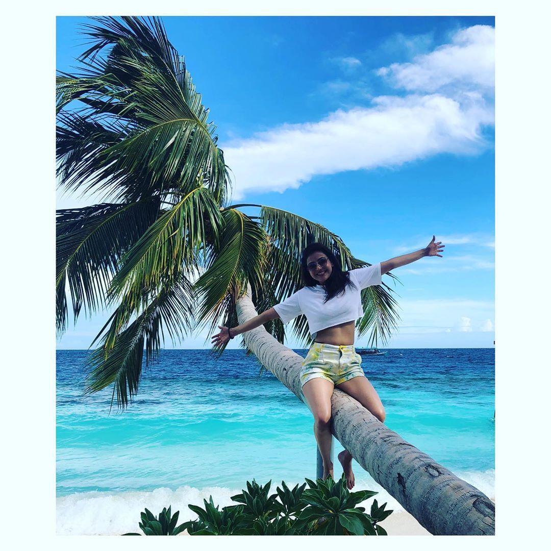 Kajal-Aggarwal-sizzling-bikini-photos-from-Maldives4