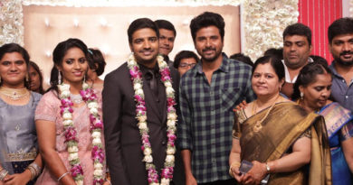 Satish Wedding Pictures
