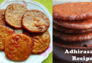 Adhirasam Recipe how to make Athirasam