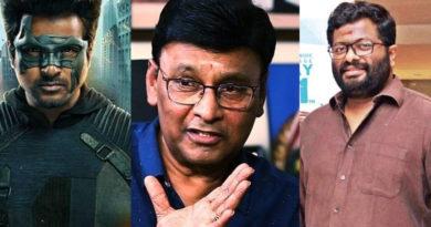 Hero story theft confirmed by bhagyaraj