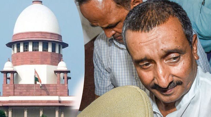 KuldeepSengar has been found guilty in UnnaoCase