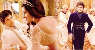 Saravana store Arul romance with Geethika Tiwari