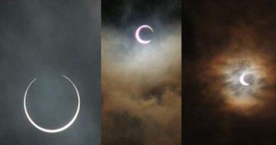 solar eclipse live video updates