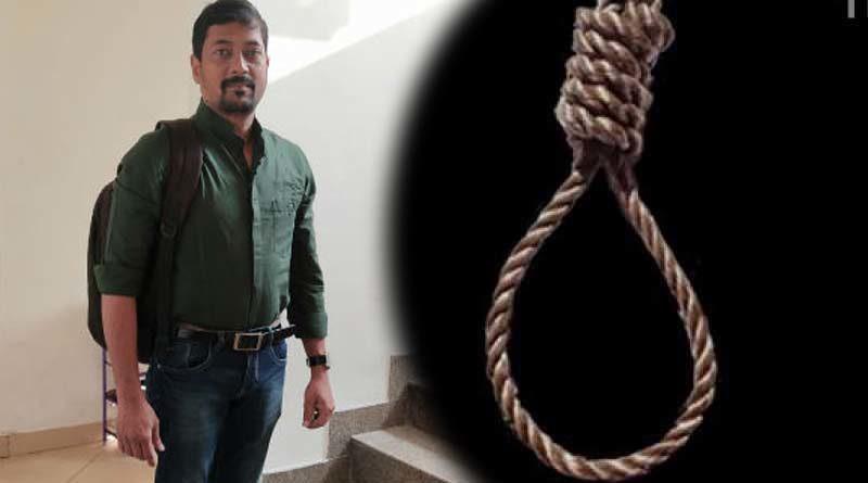actress rekha jennifer husband gopinath commits suicide