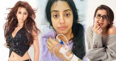 sanjana galrani drunk and attacked producer vandana jain