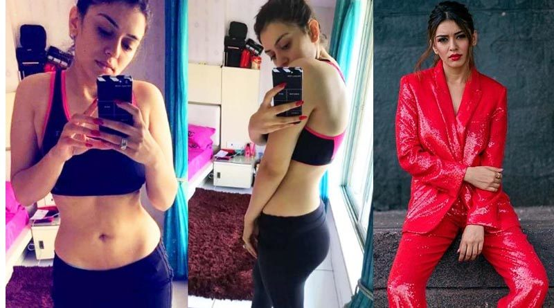 hansika motwani personal photos goes viral