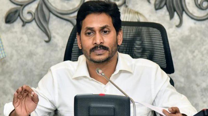jagan mohan reddy announced against for sex abusec culprit
