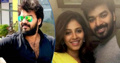 Jai opens up on relationship with Anjali!