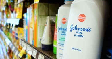 johnson and johnson gst fine-rs230-crore