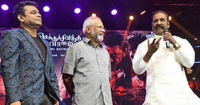 manirathnam avoided vairamuthu in ponniyin selvan movie