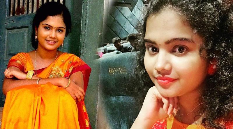 nadhaswaram geethanjali quit tv serials
