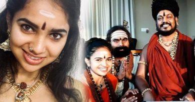 nithyananda devotees Tattvapriya Ananda gallery