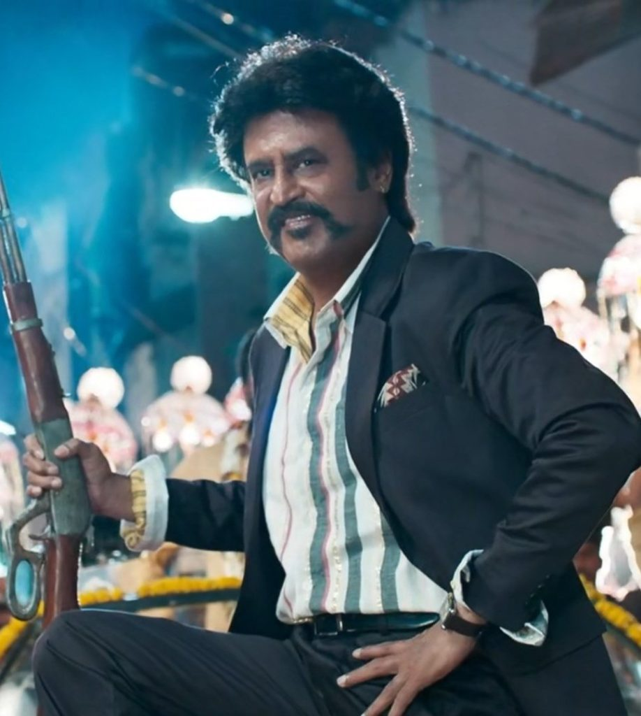 Rajinikanth Petta 2019 block buster movie