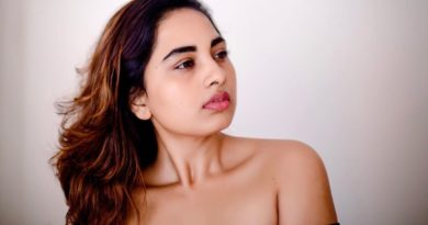 srushti dange latest hot pictures