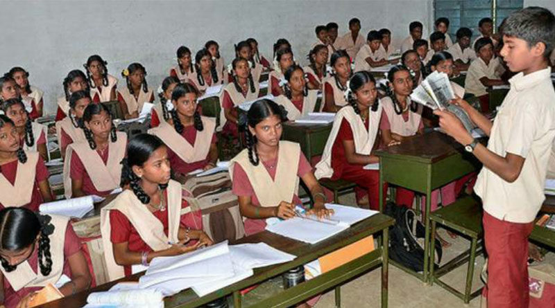 tamil nadu school colleges universities are holiday up to jan 3nd due to election result
