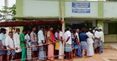 tamilnadu loca body election 2029