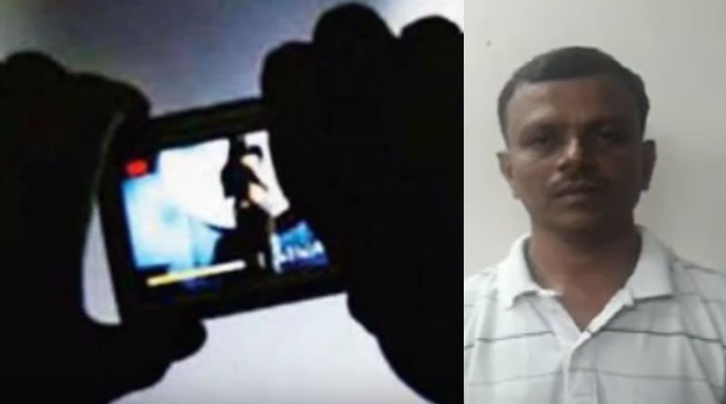 porn video issues first person christopher alphonse arrested