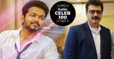 vijay ajith in forbes india celebrity 100 list