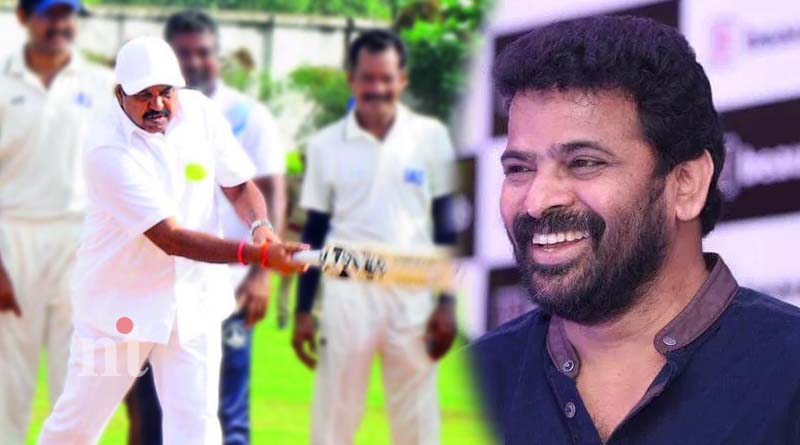 Edappadi Palanisamy to beat any ball- Ameer