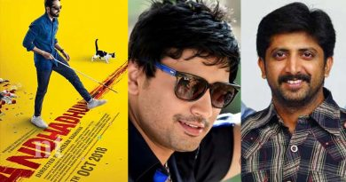 Prashanth in Tamil remake of Andhadhun mohan raja will direct