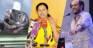 Premalatha Vijayakanth Rajinikanth Avoided talking