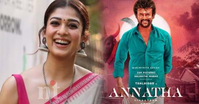 Rajini 168 - Nayanthara also joined
