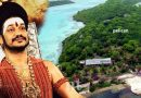Rape accused Nithyananda founded-in caribbean islands pelican