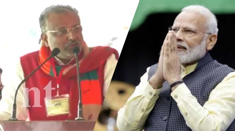 Will bury alive those who are against Modi
