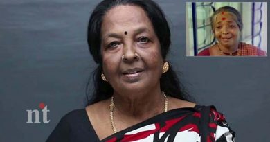actress nanjil nalini passes away