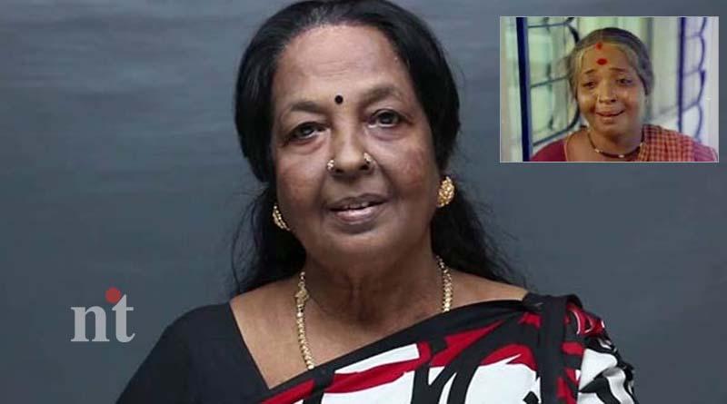actress nanjil nalini passes away