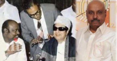admk-Former-speaker-PH-Pandian-passed-away