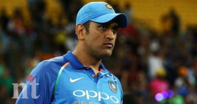 bcci drops ms dhonis name from annual player contracts list