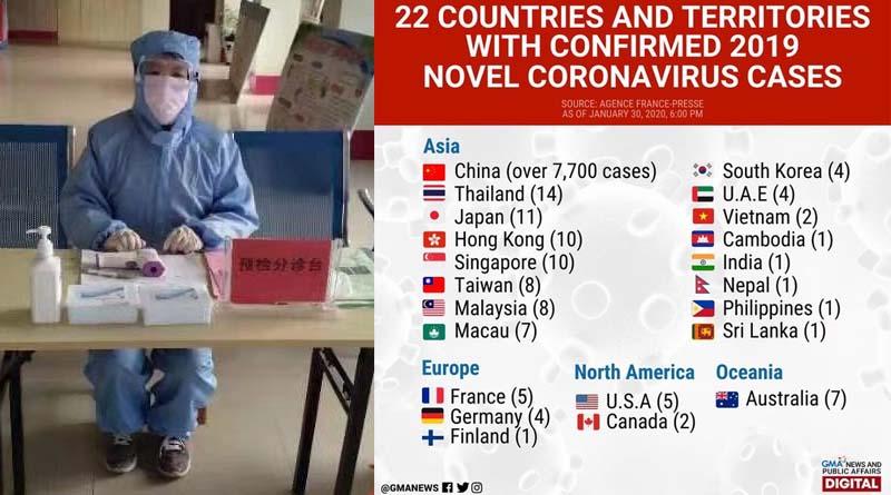 china corona virus death increased to 213