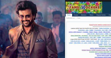 darbar full movie tamilrockers cannot be block