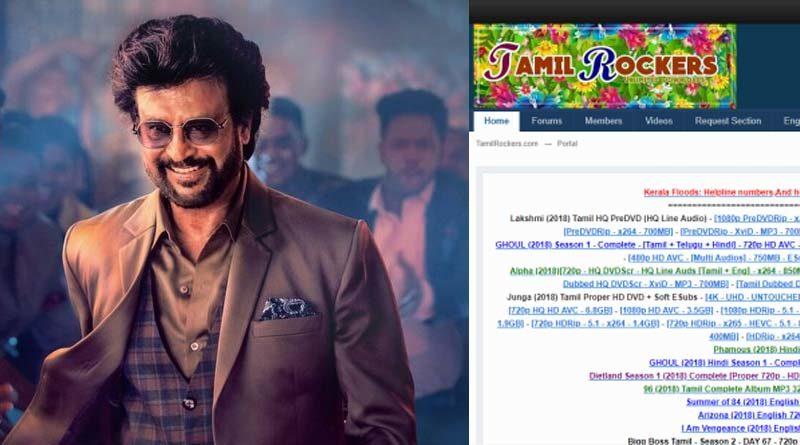 darbar full movie tamilrockers cannot be block