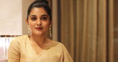 darbar release - nivetha thomas interview