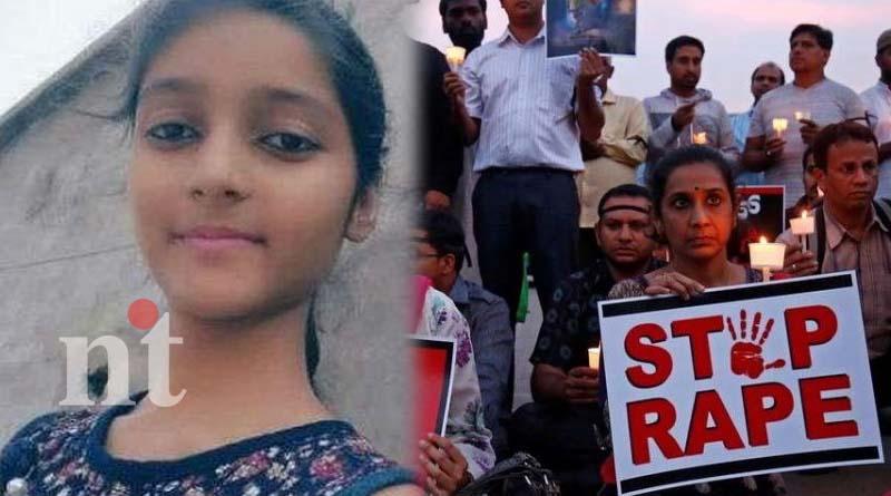 gujarat modasa dalit woman raped hanged
