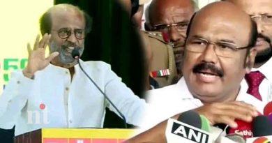 jayakumar-says-about-rajinikanth-s-controversial-speech