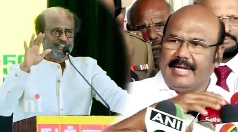 jayakumar-says-about-rajinikanth-s-controversial-speech