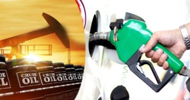 oil prices spike petrol price may increase
