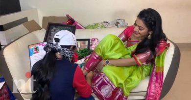 pandiyan store chitra fans viral video