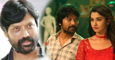 priya bhavani rejected SJ Suryas love