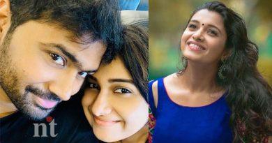 priya bhavani shankar shared lover picture in social media