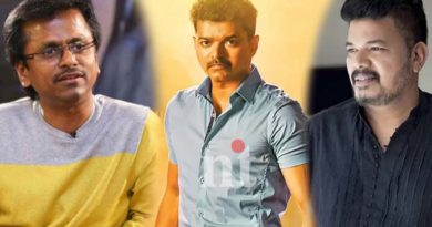 vijay65 team up with Murugadoss or shankar