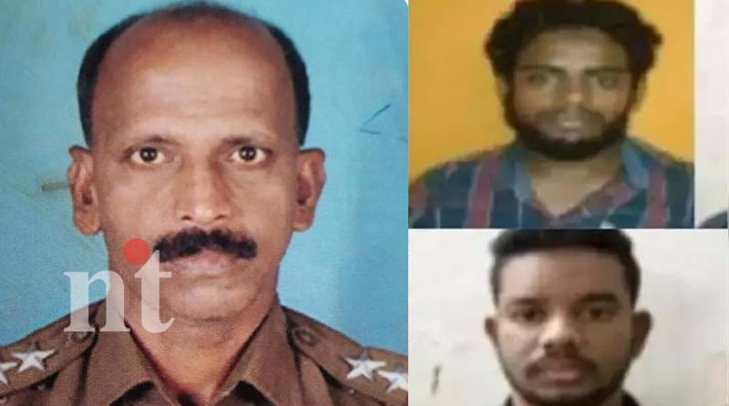 wilson murder was well planned says kerala police