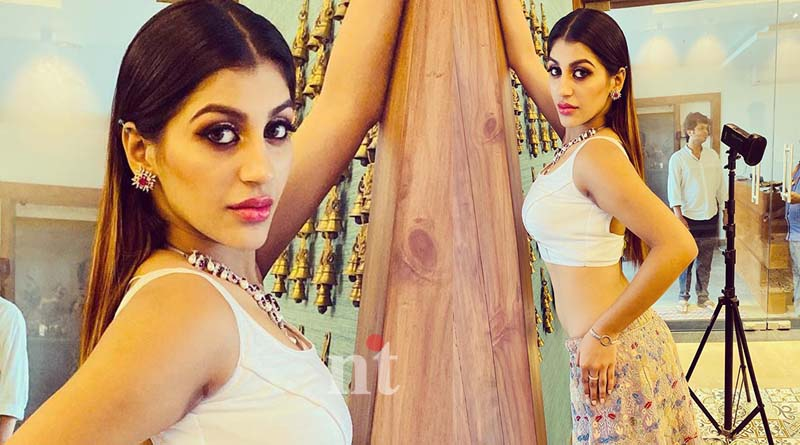 yashikaa annand latest hot pictures - image